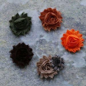 Lavender Rose Accessories